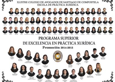 PSEPX 2014-15