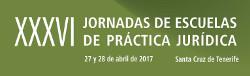 XXXVI XORNADAS DE ESCOLAS DE PRÁCTICA XURÍDICA